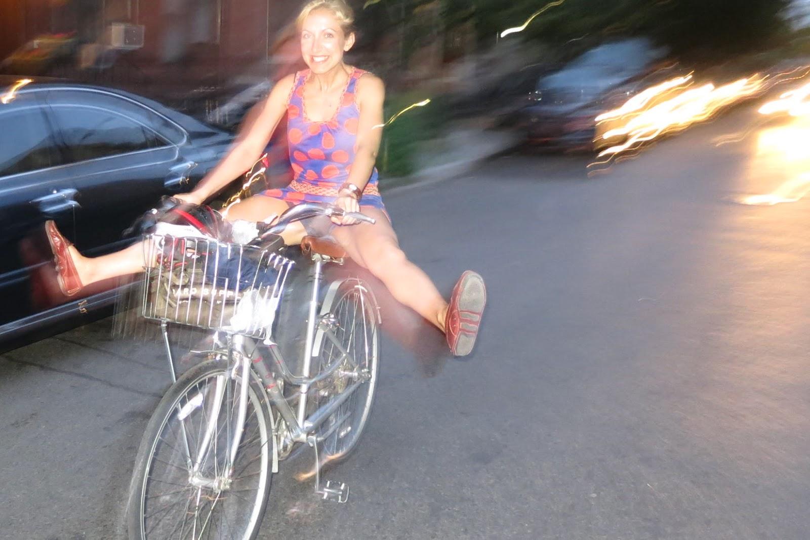Panties Bike 118