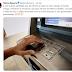 Governadora destaca no Twitter os salários em dia dos servidores estaduais