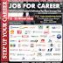 "Lowongan Kerja Medan Spectacular Job Fair ""JOB FOR CAREER"" Festival 2019"