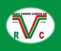 Rádio Verdes Campos AM de Pinheiro MA ao vivo