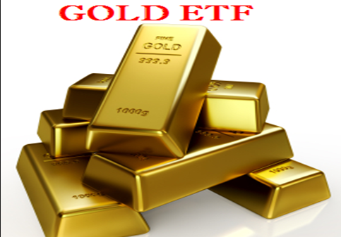 Ways to Make investments In Gold Via ETF (Exchange-Traded Fund )