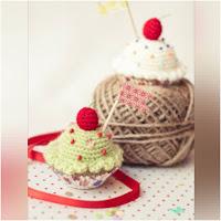http://amigurumislandia.blogspot.com.ar/2018/10/amigurumi-cupcake-gallimelmas.html