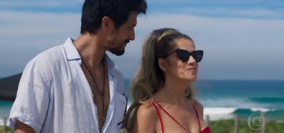 Resumo da novela das Sete Bom Sucesso da Globo: Capítulos de 12 a 24 de agosto