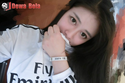 shy cute girl real madrid asian