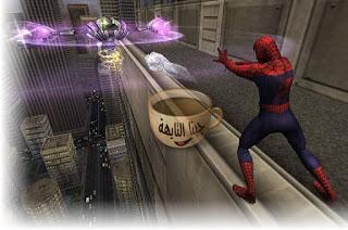 تحميل لعبة سبايدر مان spider man 1 الرجل العنكبوت مضغوطة للكمبيوتر والاندرويد