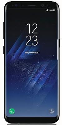 Samsung Galaxy S8 Duos SM-G950FD