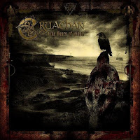 "Το τραγούδι των Cruachan ""The Harp, the Lion, the Dragon and the Sword"" από το album ""Nine Years of Blood"""