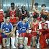 Treinta años de la primera Copa del CAI Zaragoza