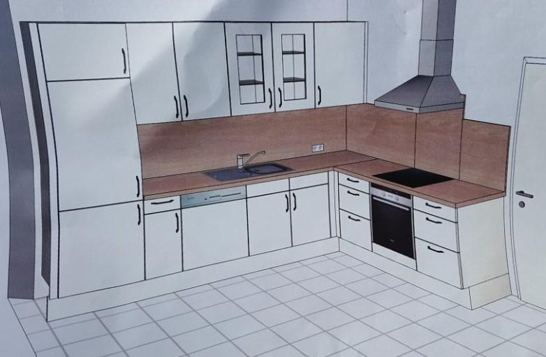 Hervorragend Jedem Wird Die Planung Gezeigt Und Von Der Küche Erzählt.