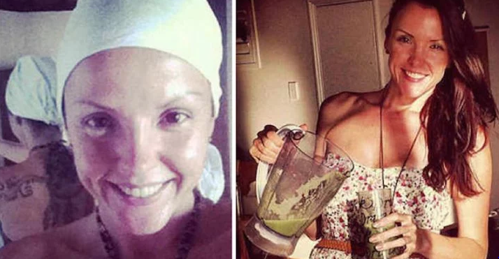 This Woman Cured Her Stage 4 Cancer With A Miraculous Fruit-based Diet!