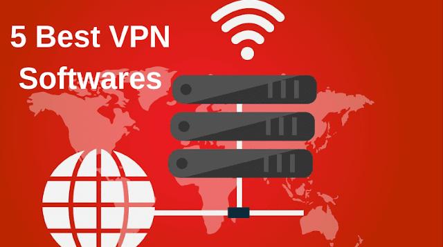 5 best VPN for Windows 10