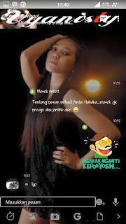 BBM MoD Via Valent - Vyanisty v2.12.0.11 Apk Terbaru
