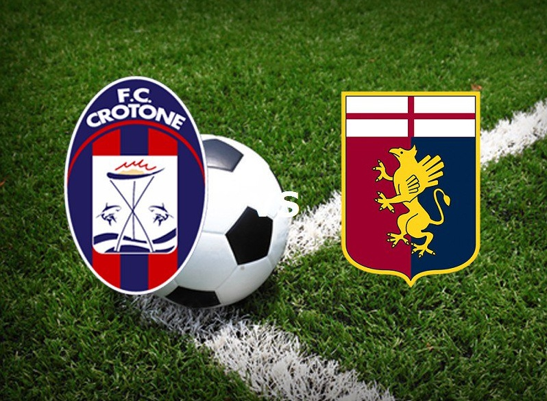 Come vedere CROTONE-GENOA Rojadirecta Streaming Diretta TV con iPhone Tablet PC