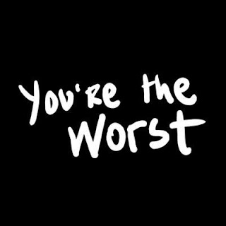 You're the worst Temporada 2×04