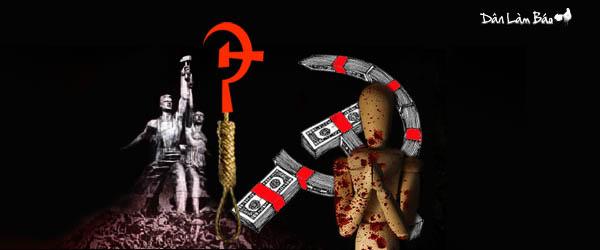 Cơ chế Cộng sản và cái thòng lọng