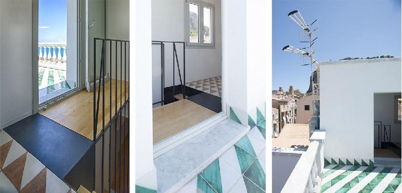 Casa G un progetto di Francesco Librizzi