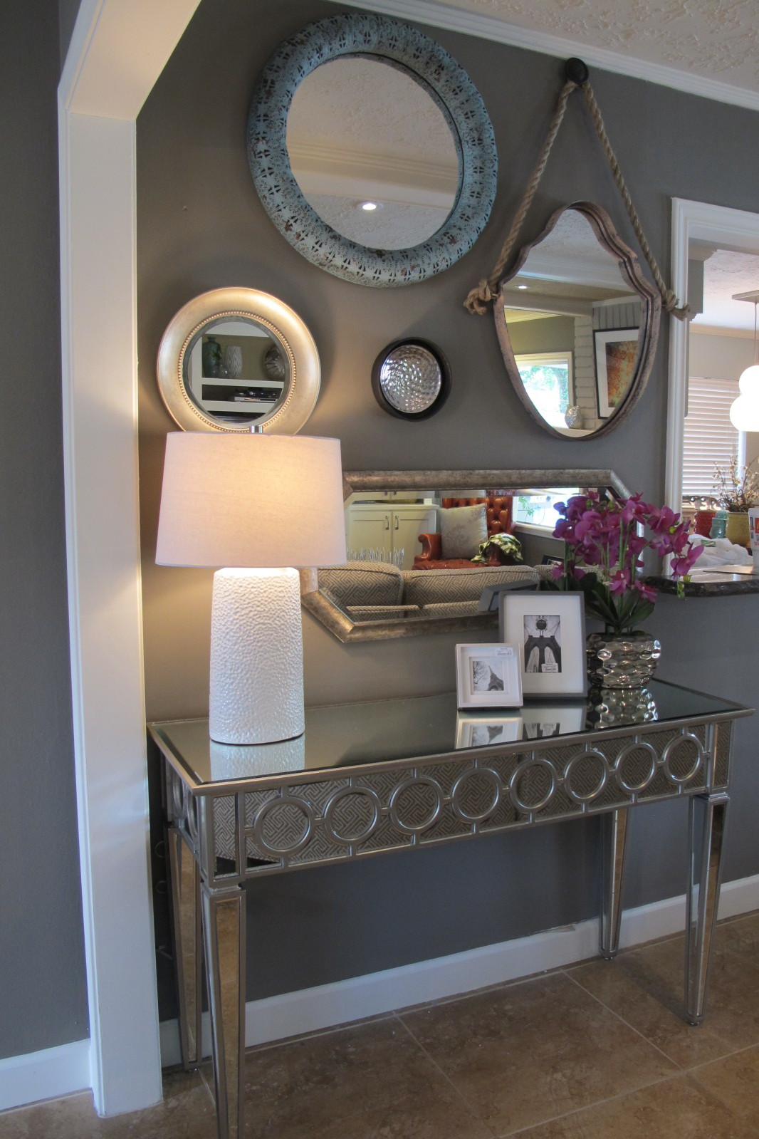 Christie Chase: #368...mirror grouping