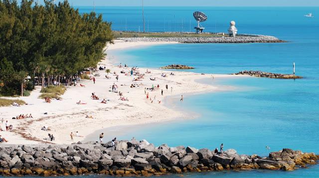Las mejores playas de la Florida