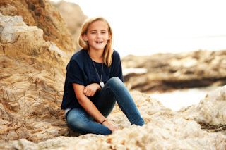 Jessica Joy Rees - A brave fight against cancer