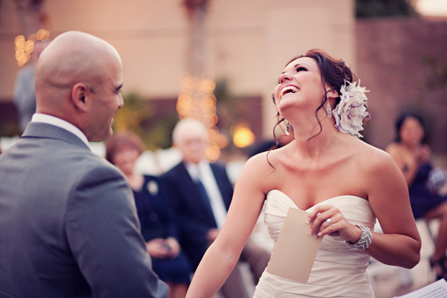 {Real Weddings} Las Vegas Intimate Wedding