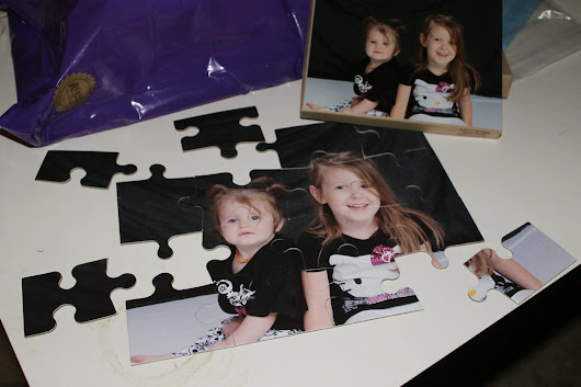 Piczzle - Your special puzzle with your own photo. Review