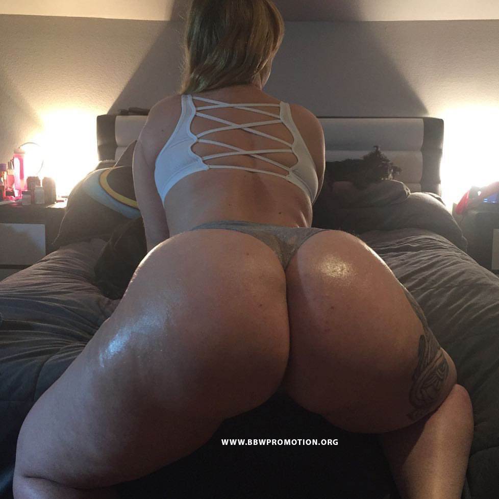 Amateur Booty Porn