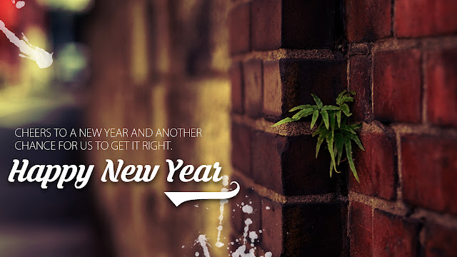 Happy New Year 2017 HD Desktop Wallpapers For Free