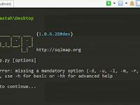 Jalankan Tool Pentesting Linux di Windows dengan Pentestbox