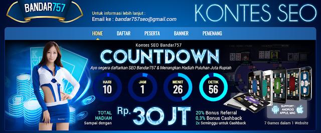 Link Alternatif Bandar757 Agen Sakong Online Terpercaya Indonesia