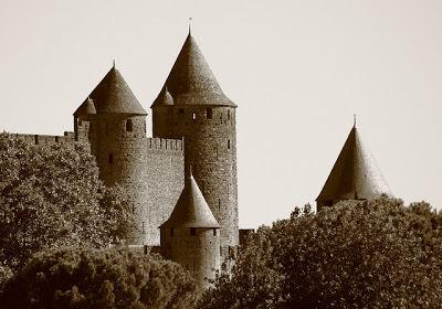 Torre del alquimista
