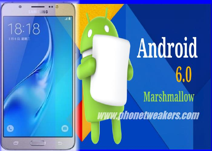 Download] Official Samsung Galaxy J7 Android 6 0 1 Marshmallow