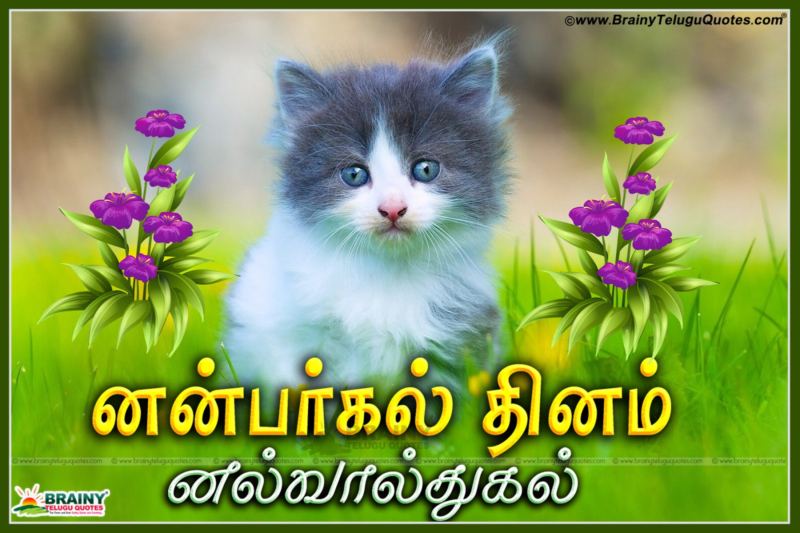 Tamil friendship day best kavithai images brainyteluguquotes tamil friendship day best kavithai images kristyandbryce Image collections