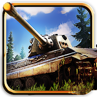 World Of Steel Tank Force MOD APK