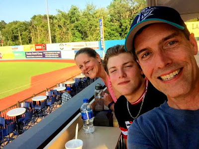 the fam at the hudson valley renegades