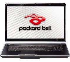 Packard Bell EasyNote LJ75 Notebook