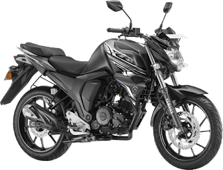 best bikes under 80000, Yamamha fz
