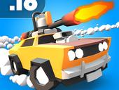 Crash of Cars Mod Apk v1.1.28 Unlimited Money