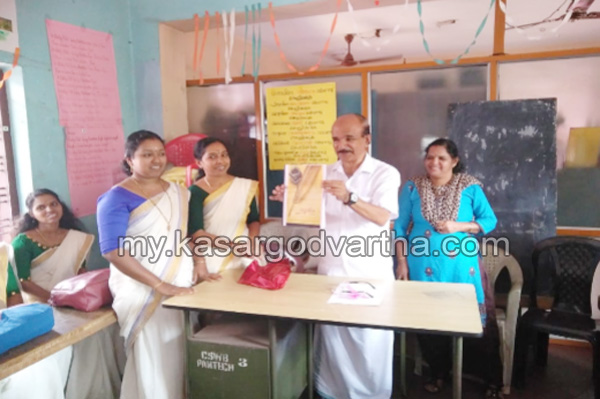 News, Kerala, Thoolika monthly magazine released
