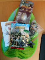Journey 2 Gift Pack