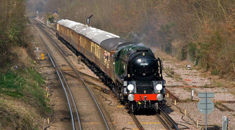 Worlds Best Luxury Trains  Luxury Train Travel