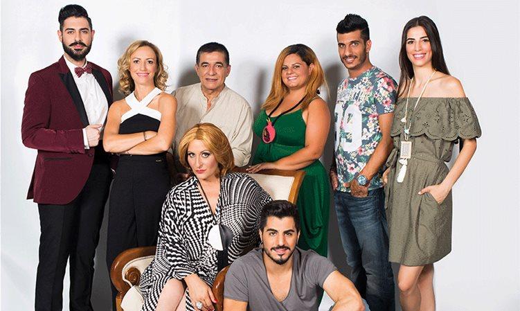Mamma Mia Επεισόδια