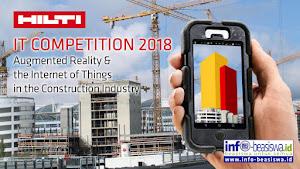 HILTI IT Competition 2018