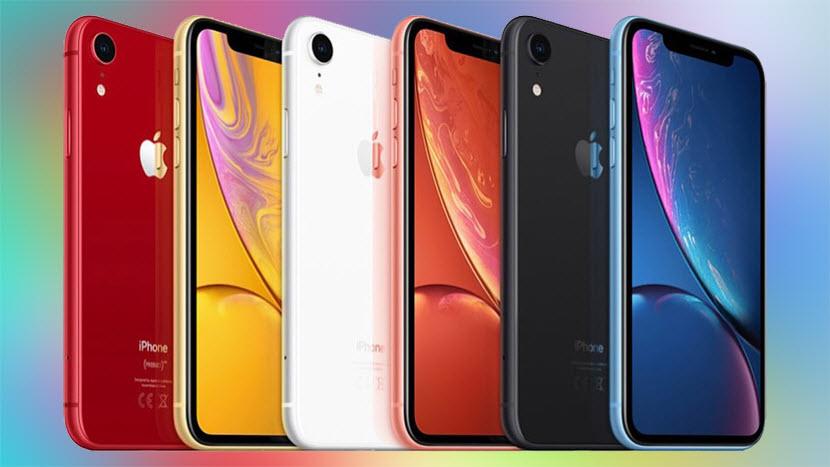 آبل تطلق iPhone XR، الجيل الجديد من هواتف آيفون بأسعار معقولة