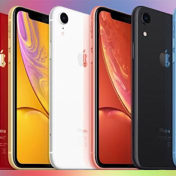 آبل تطلق iPhone XR الجيل الجديد من هواتف آيفون بأسعار معقولة