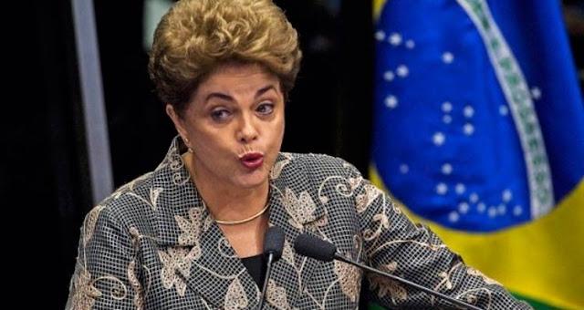 O texto foi elaborado pelo ex-ministro de Dilma – Reprodução