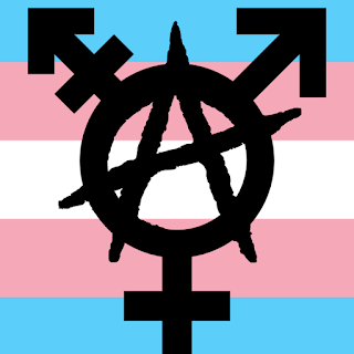 Transgender Anarchist Anarchism Anarcho Trans Anarcho Queer