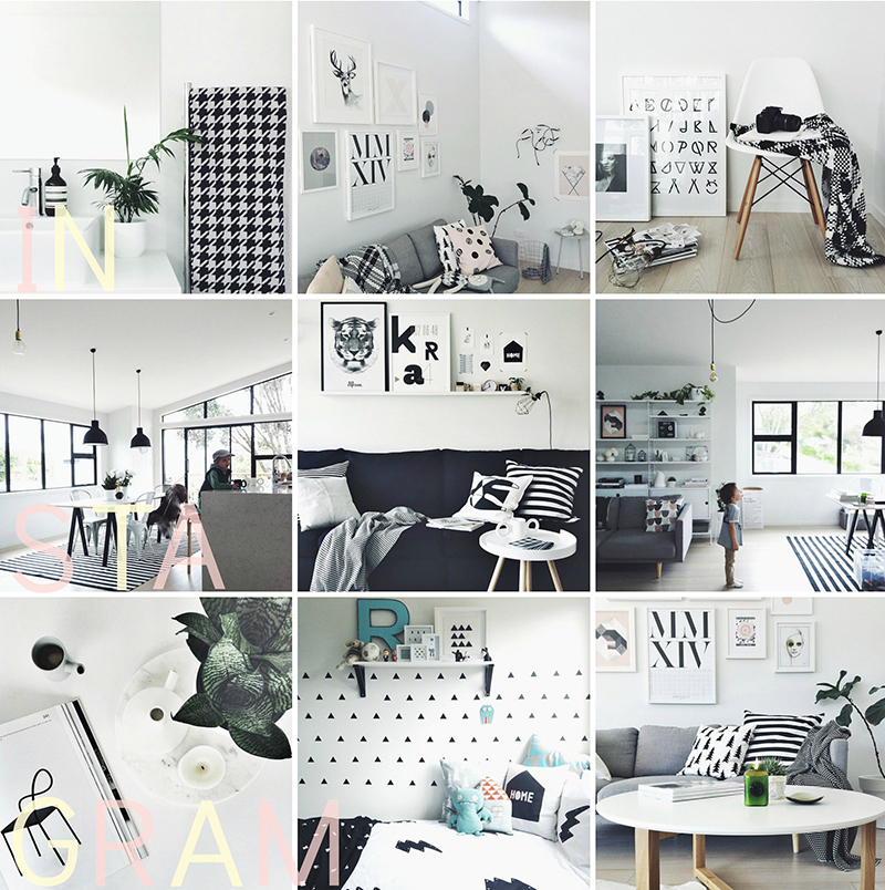 Home Design Ideas Instagram: Ideas + Inspiration