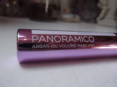 Gabriella Salvete Panoramico Argan Oil maskara