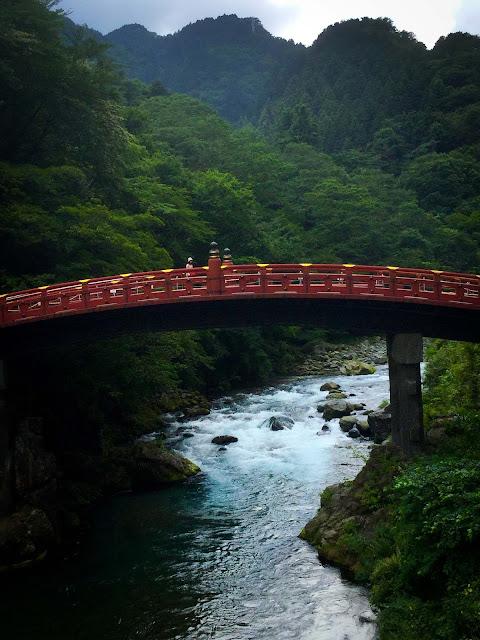 pont-sacré, japon, nikko, shinkyo, blogue, blog,anthracite-aime