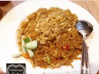 Nasi Goreng Maknyus, Lezat dan Higienis